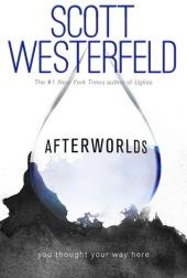 Afterworlds_ScottWesterfeld