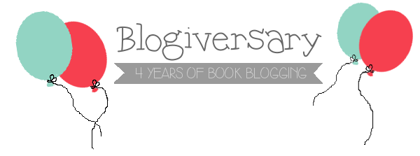 Blogiverary