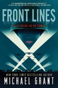 Front_Lines-Michael-Grant