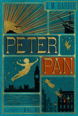 Peter-Pan-Barrie