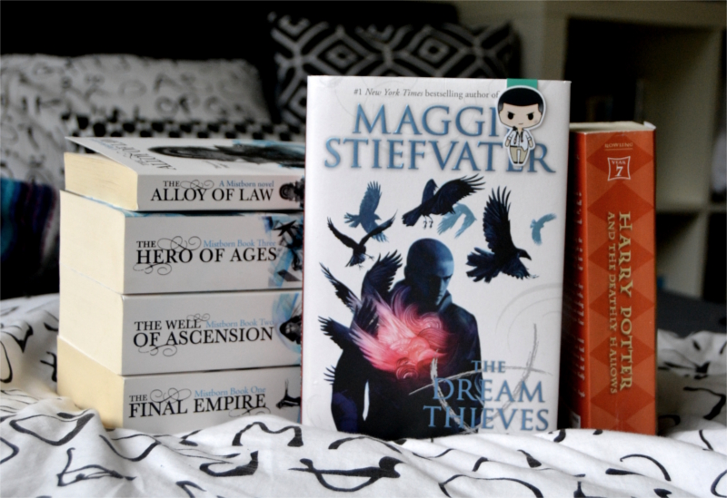 Rereads January 2016