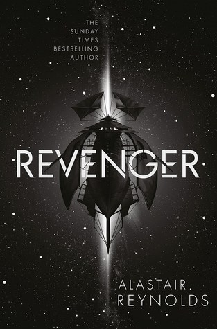 Revenger Alystair raynolds