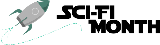 SciFiMonth2016