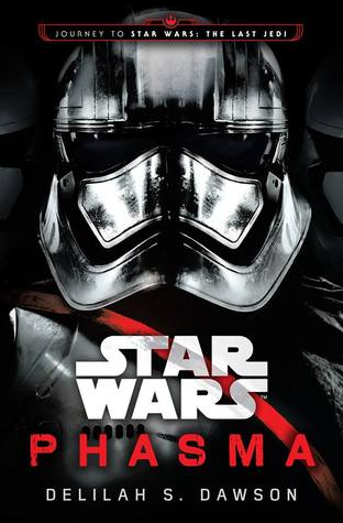 cover of STAR WARS - PHASMA