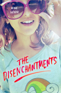 The-Disenchantments