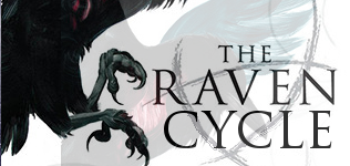 The-Raven-cycle