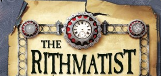 The-Rithmatist