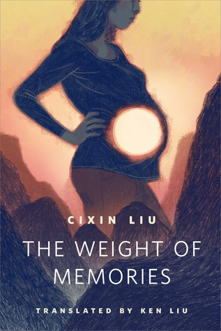 Cover of The Weight of Memories