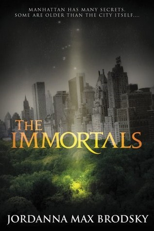The_Immortals_Jordanna_max_brodsky