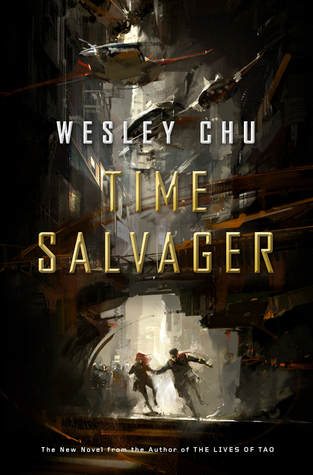 Time_Salvager_Wesley_Chu