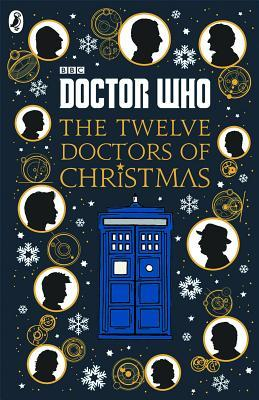 Cover of Twelve Doctors of Christmas