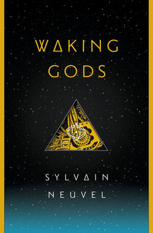 Cover of Waking Gods
