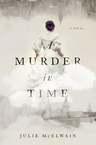 a-murder-in-time-julie-mcelwain