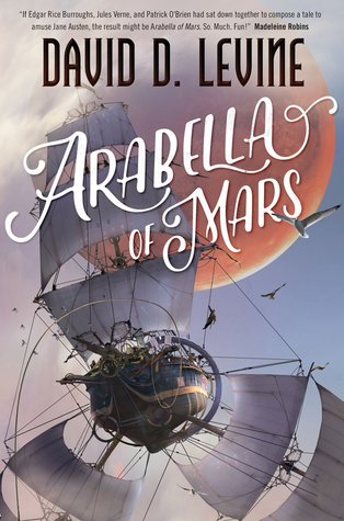 arabella-of-mars-david-d-levine