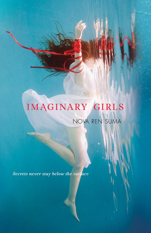 Cover of Imaginary Girls by Nova Ren Suma