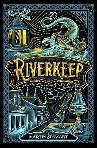 Riverkeep by Martin Stewart